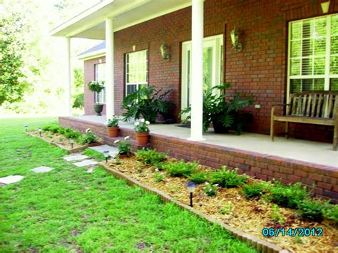landscaping ideas on a budget the front garden front