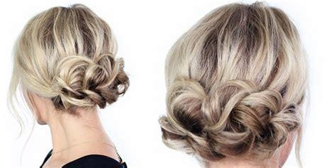 tutorial rambut untuk acara pesta tutorial rambut untuk acara formal yang simple agar