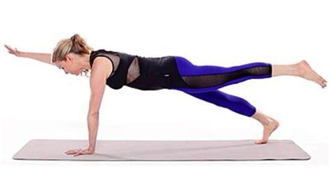 plank excercises 5 plank exercises health