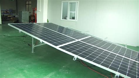 high quality solar systems high quality solar system 5kw complete high efficiency