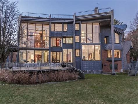 Massachusetts Houses by 10 Massachusetts Homes You Need To See To Believe Boston