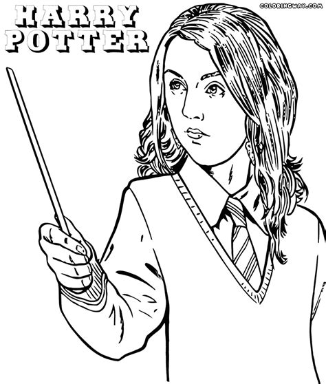 harry potter coloring book mugglenet harry potter coloring pages coloring pages to