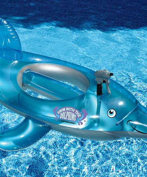 dolphin pool float 1000 ideas about pool floats on