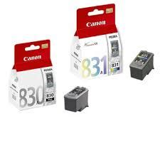 Cartridge Canon 830 831 jual beli cartridge canon 830 831