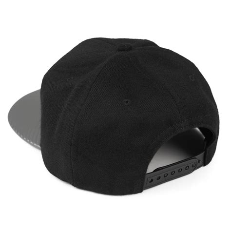 Topi Snapback Rolls Royce Banaboo Shopping c7 stingray side logo snapback black hat