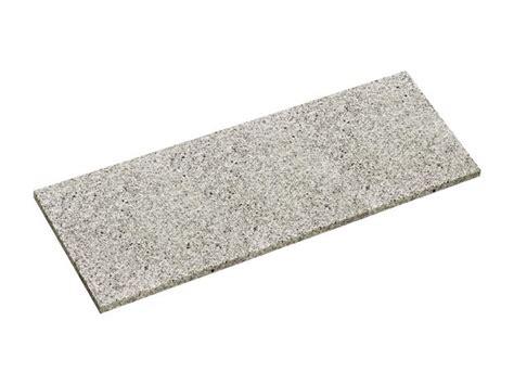 Terrassenplatten 3 Cm Stark by Terrassenplatten G 603 Grau 80 X 40 X 3 Cm Granit