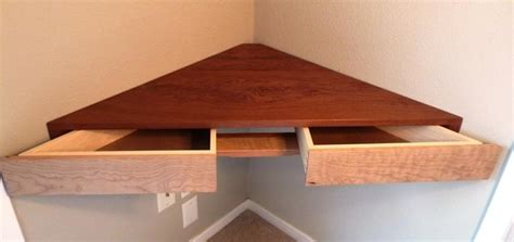 pdf woodwork floating corner shelf plans download diy