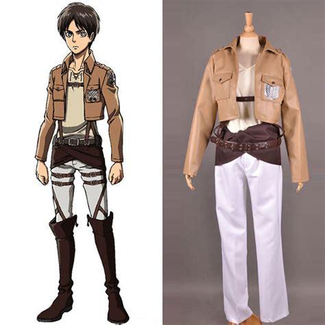 Attack On Titan Shingeki No Kyojin Corps Survey Jaket Hoodie Anime popular survey corps jacket buy cheap survey corps jacket