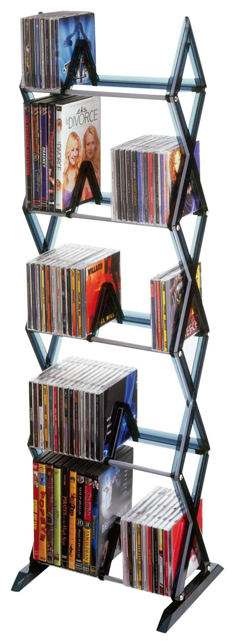 cd rack best buy atlantic media stix cd dvd wall mount set black 62735674