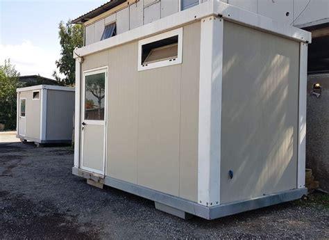 container bagni di sarno autocarri container uso bagno