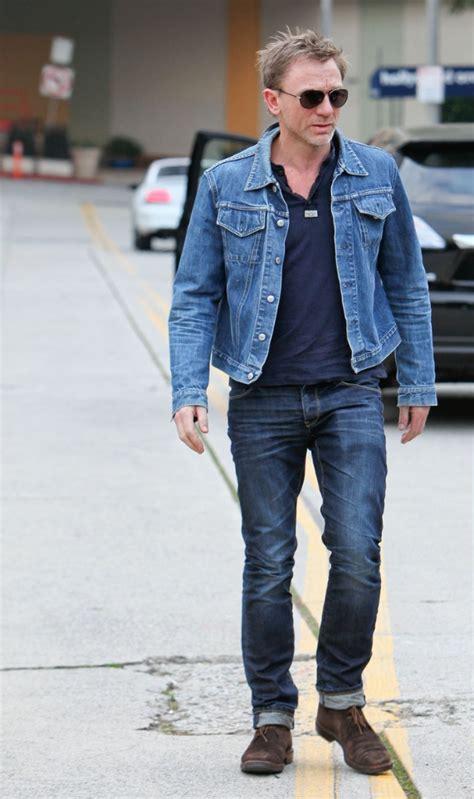 Daniel Craig Wardrobe by Daniel Craig Bond Style Fashion Icon Skyfall Netrobe Netrobe