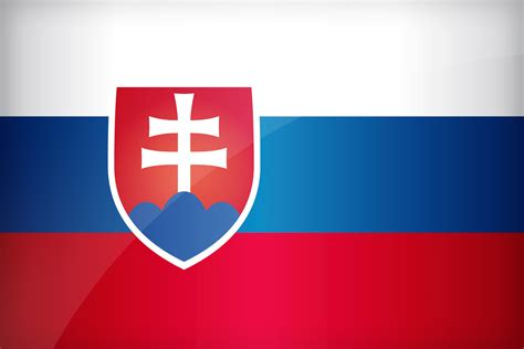 Search Slovakia Related Keywords Suggestions For Slovak Flag
