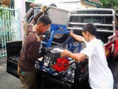 Bungkil Kedelai Yogyakarta rekatehnikindo mesin pengupas kulit ari kacang tanah