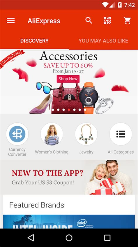 alibaba apk aliexpress shopping app android apps on google play