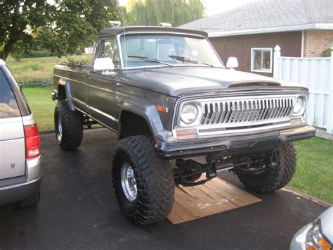 jeep truck lifted image gallery lifted j10