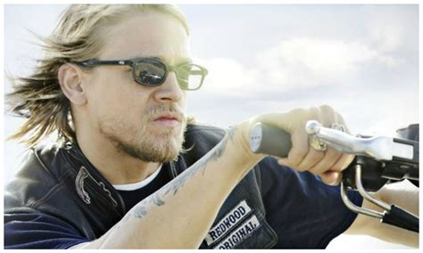 How To Style Jax Teller | how to dress like jax teller the idle man