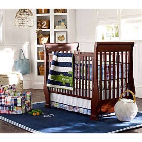 Madras Crib Bedding 142 Best Images About Nursery Ideas On Shabby Chic Nurseries Baby Rooms And