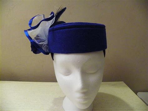 How To Make A Flight Attendant Hat Out Of Paper - pin by gerber on hat time