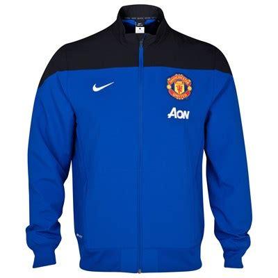 Jaket Parka Assasin Blue Inter Milan pusat jersey jacket manchester united sideline blue 2013 2014