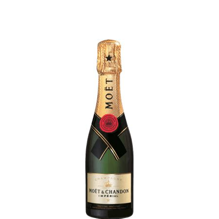buy chagne moet chandon brut imp 233 rial 37 5 cl at the