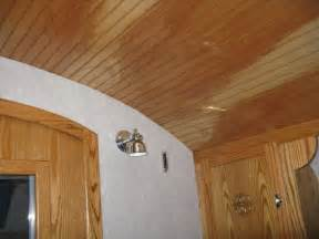 wood panel ceiling ideas beadboard ceiling panels living room easy install