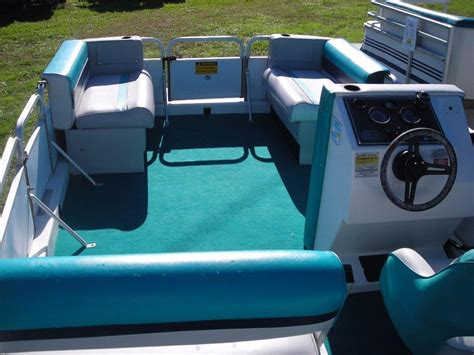 used hurricane deck boats for sale 1990 used hurricane fd 196 deck boatfd 196 deck boat deck