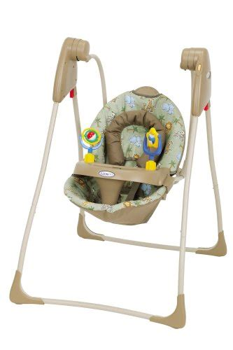 discount baby swing cheap discount baby swing gate graco compact infant