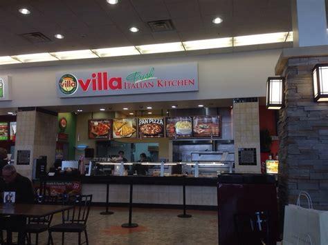 Pizza Kitchen Merrimack Nh villa fresh italian kitchen pizza 80 premium outlets blvd merrimack nh united states