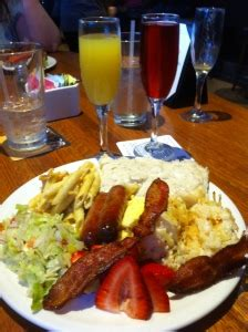 Which Company Owns Cadillac Ranch And Granite City - sunday brunch in st louis