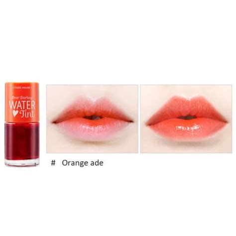 Lip Tint Original 1000 ideas about lip tint on etude house