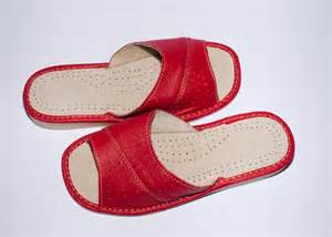 s leather house slippers 0929 14 00