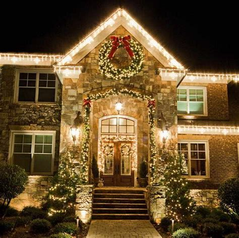 pics of simple outdoor christmas light ideas simple light ideas outdoor decor 18 photos of the awesome light ideas for