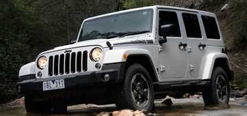 Jeep Quality Issues Jeep Wrangler Prices Best Deals Specifications
