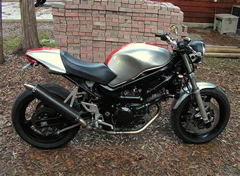 Suzuki Sv650 Seat 55 Best Ideas About Garage Sv650 On Ducati