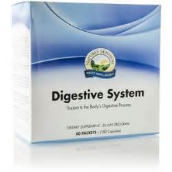 Small Intestine Detox Marshmallow And Pepsin by Digestive System Pack 30 Day Sunshine4health Nature S