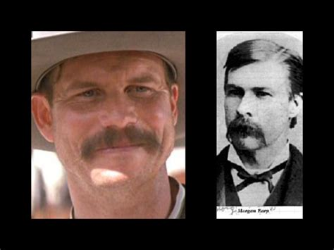 imagenes reales de wyatt earp 97 best tombstone movie vs reality images on pinterest