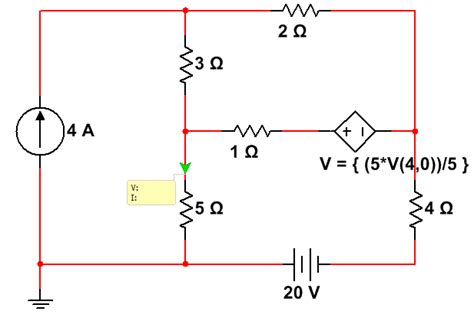 voltage controlled resistor multisim branch currents abm voltage source discussion forums