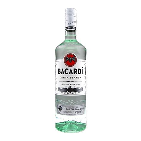 Code Bacardi Bottle White bacardi 3 liter bottle