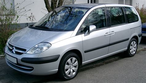 Citroen C8 citroen c8 history photos on better parts ltd