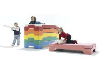 rolf liege palazzo pizzo the stacking bed for guests