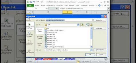 excel 2010 power user tutorial link different workbooks excel 2007 how to link two
