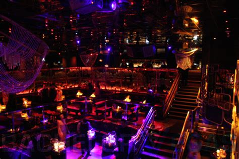 The Banks Club the bank nightclub las vegas bachelor vegas