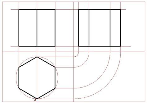 proiezioni ortogonali lettere proiezioni ortogonali lezioni di tecnologia