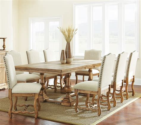 dining room furniture dining room sets with glass or marble top table home