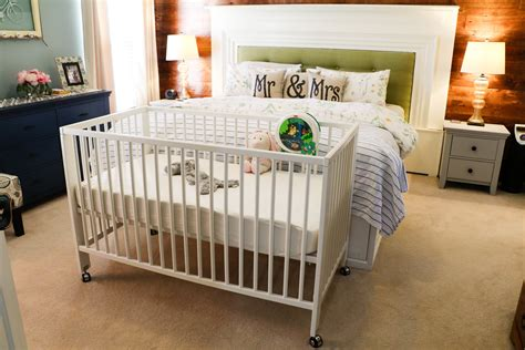 Cribs On Wheels by Hack Crib On Wheels Saving