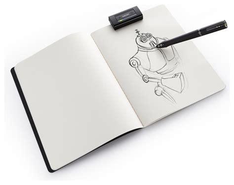 drawing pad inkling digital sketch pen by wacom