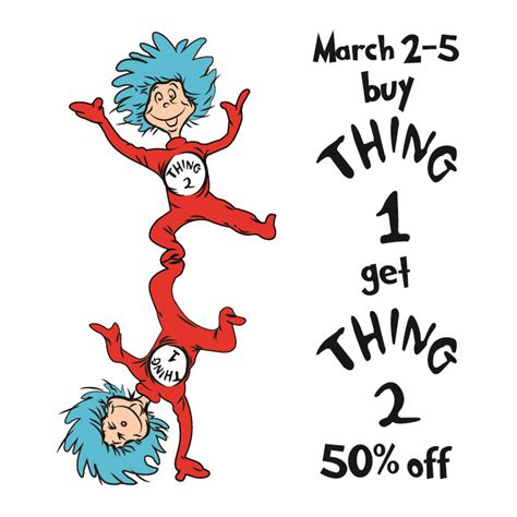 dr seuss hair quotes 27 images of dr seuss thing 1 and thing 2 template