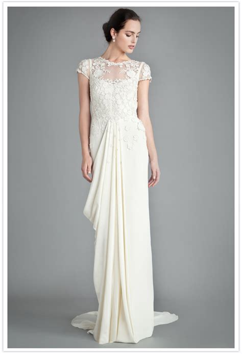 1920s style wedding dresses: Pictures ideas, Guide to