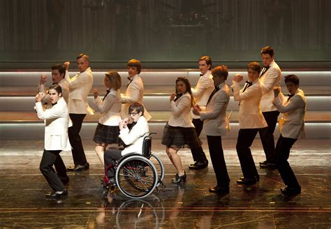 what episode is sectionals in glee season 3 glee season 3 episode 8 quot hold on to 16 quot photos