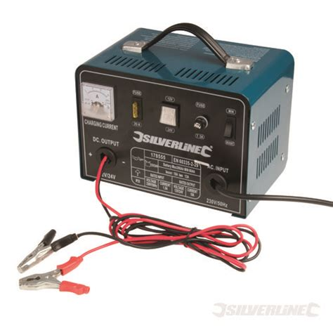 Kit Charger 24volt Auto Charger Up To 200ah battery charger 12 24v 18a 12a